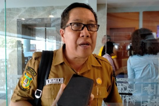 Warga positif COVID-19 sembuh di Papua bertambah 152 orang