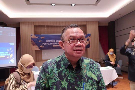 DKPP minta penyelenggara pemilu jadikan integritas sebagai gaya hidup