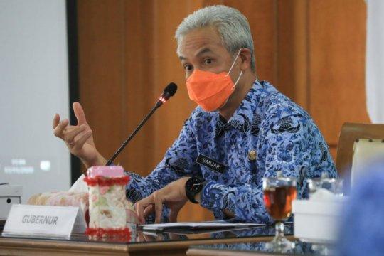 Gubernur Ganjar minta gaspol realisasi pipa gas Cirebon-Semarang
