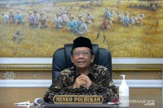 Menko Polhukam: Tangkap pelaku pembunuhan sadis satu keluarga di Sigi