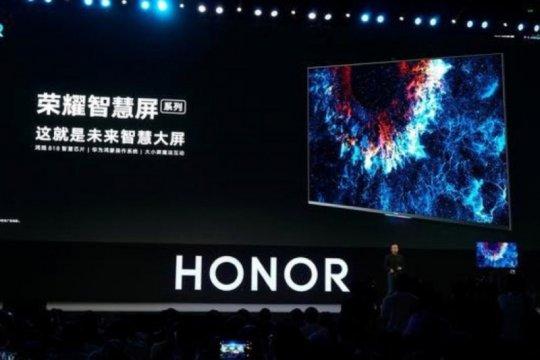 Pendiri Huawei minta Honor jadi pesaing terbesar pasca perpisahaan