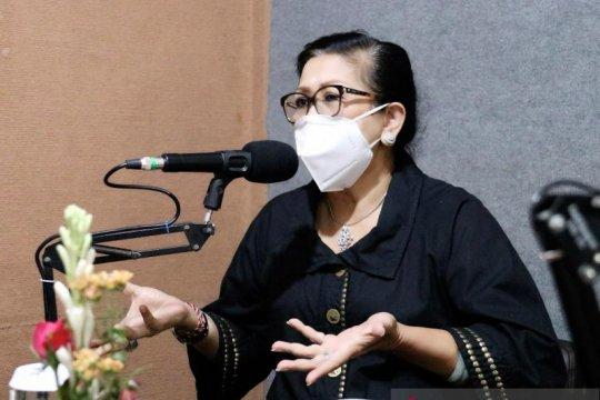 Putri Koster ajak masyarakat Bali ambil hikmah dari pandemi