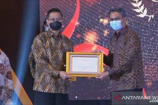 Kemensos anugerahkan Padmamitra Award bagi perusahaan peduli sosial