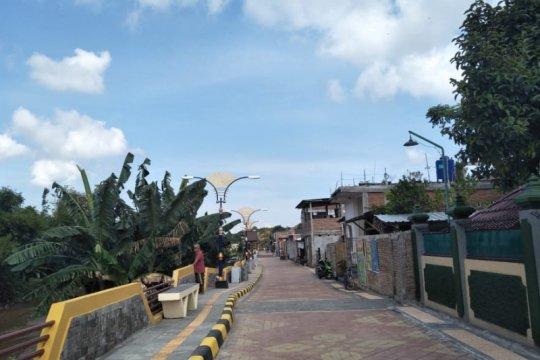 Akses jalan DAS Jangkuk selatan Kota Mataram diusulkan ke Kemen-PUPR