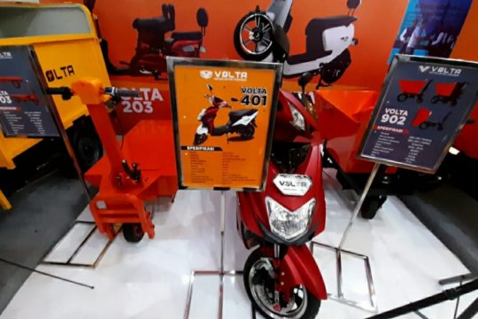 Quality Expo 2020 hadirkan talkshow bedah kendaraan listrik