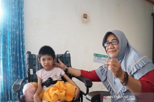 JKN-KIS bantu nenek dan cucu asal Balikpapan jalani terapi