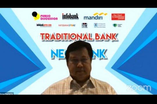 OJK Institute: Prospek neobank di Indonesia sangat menjanjikan
