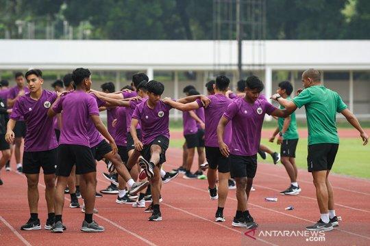 Nova: Program timnas U-19 tak terganggu dengan pencoretan pemain