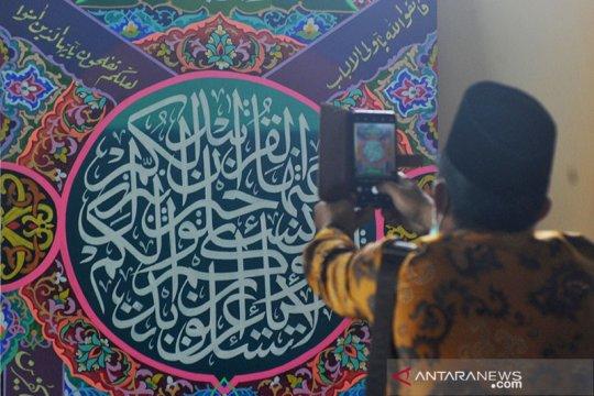 Mendekatkan masyarakat dengan Al Quran lewat MTQ