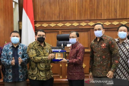 "Gubernur harapkan ""MSEAP 2021"" kembalikan kepercayaan asing pada Bali"