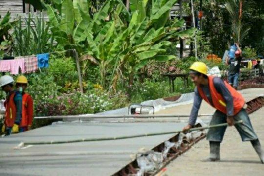 Rencana anggaran Kaltara 2021 fokus pemulihan ekonomi