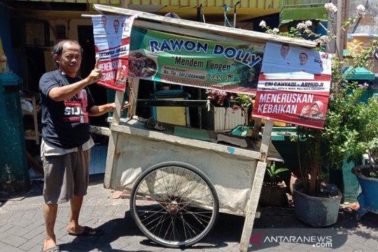 Pelaku UMKM eks Dolly Surabaya berharap perhatian cawali Surabaya