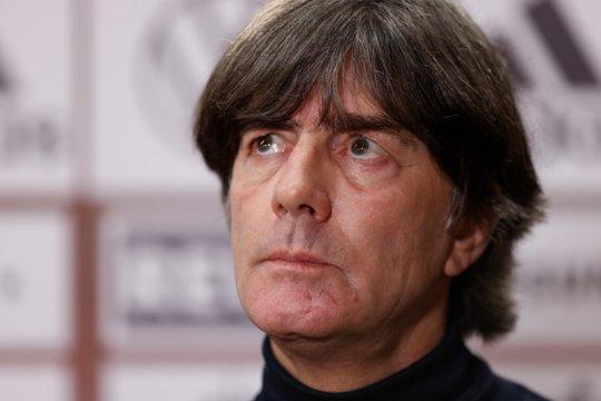 Joachim Low akan mundur dari timnas Jerman setelah Piala Eropa 2020