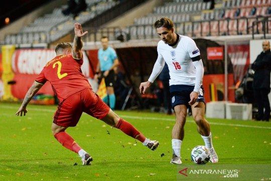 Southgate jagokan Grealish untuk bersinar bersama timnas Inggris