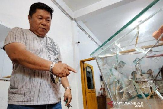 Polisi masih buru perampok toko emas di Meulaboh Aceh
