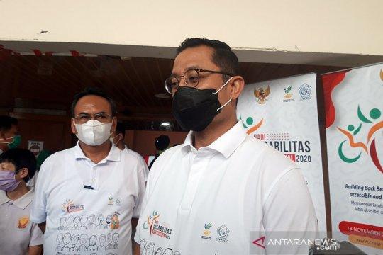 Kemensos siapkan tenda khusus antisipasi pengungsi Gunung Merapi