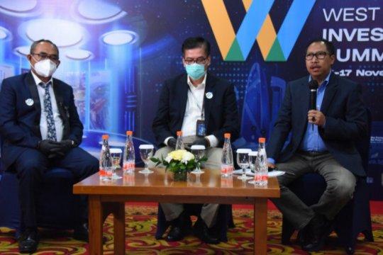 BUMD Jaswita Jabar tawarkan empat proyek investasi di WJIS 2020