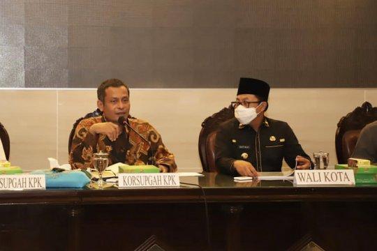 KPK minta ratusan pengembang perumahan di Kota Malang serahkan PSU