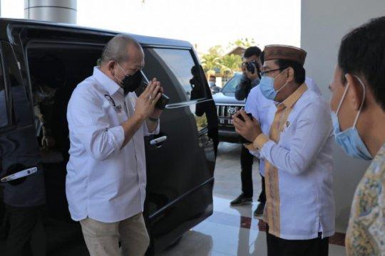 La Nyalla sebut DPD RI telah keluarkan tujuh UU dari Omnibus Law