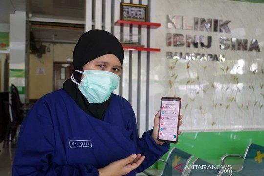 Faskes berikan layanan online melalui Aplikasi Mobile JKN