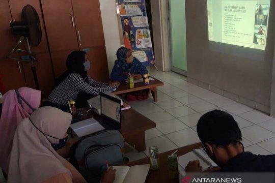 CKB Grup latih guru untuk anak berkebutuhan khusus