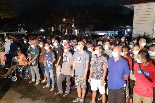 KJRI Kuching bantu pemulangan PMI bermasalah melalui PLBN Entikong