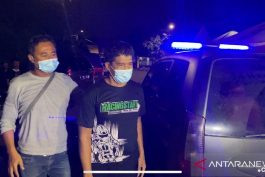 Polisi dalami kejahatan seksual mantan penjaga RPTRA Meruya Utara