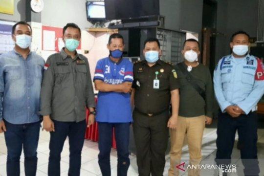Tim Gabungan tangkap buronan kasus penipuan di Banjarmasin