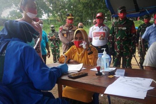 Cegah COVID-19, warga Papua Barat disarankan periksa kesehatan rutin