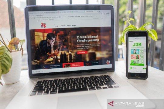 Ekonom: Investasi Telkomsel di Gojek tingkatkan ekonomi digital