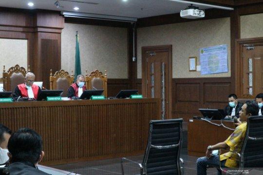 Kuasa hukum: Keterangan saksi perkuat tak ada aliran uang ke Nurhadi