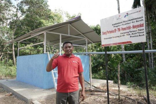 Pertamina EP Rantau Field raih Padmamitra Award 2020