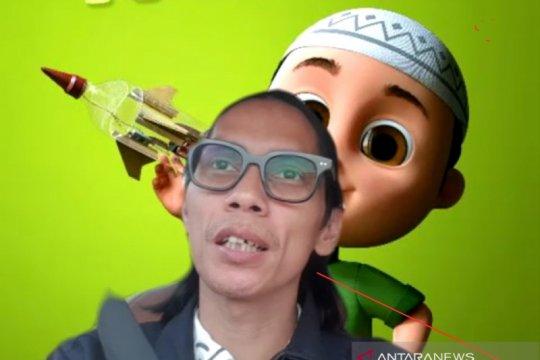 Angga Sasongko: Investasi buat industri film Indonesia lebih variatif