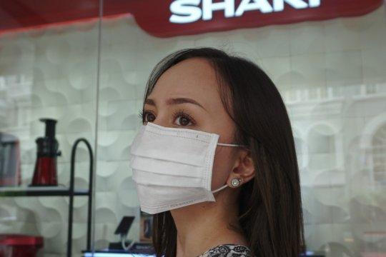 Setelah diluncurkan di Jepang, masker MA-950I hadir di Indonesia