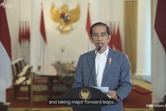 Presiden minta pengawas jadi bagian dari solusi pengadaan barang/jasa