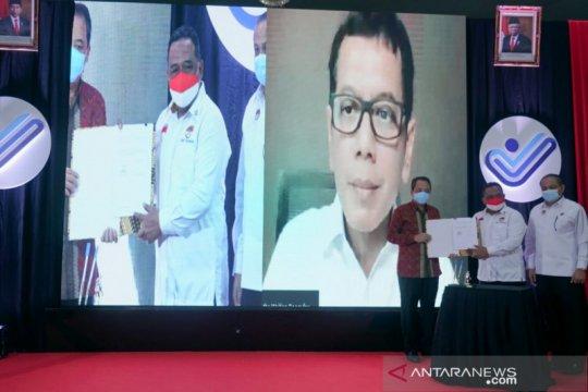 BP2MI dorong pekerja migran jadi duta wisata bagi Indonesia