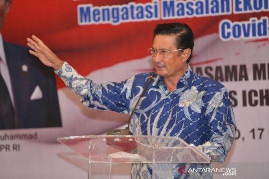 MPR: Negara maju jika kualitas SDM terjaga dan meningkat