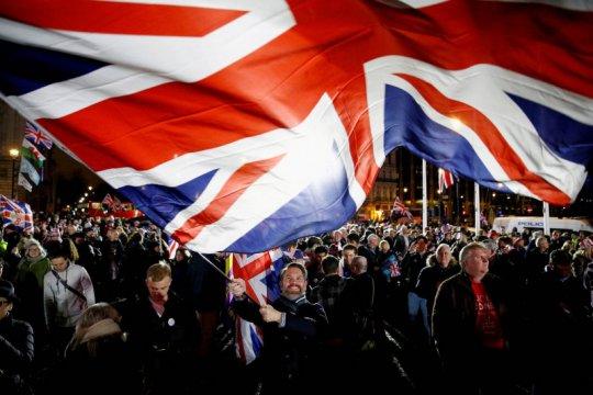 Inggris, UE sepakat lakukan lebih banyak pembicaraan terkait Brexit