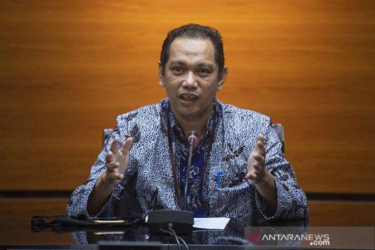 KPK: Penambahan struktur baru sesuai strategi pemberantasan korupsi