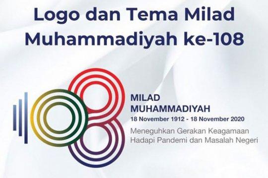 Ketum PBNU sampaikan selamat Milad Muhammadiyah
