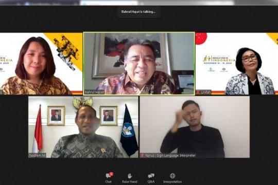 Mendikbud : Penurunan kualitas pembelajaran tidak hanya di Indonesia