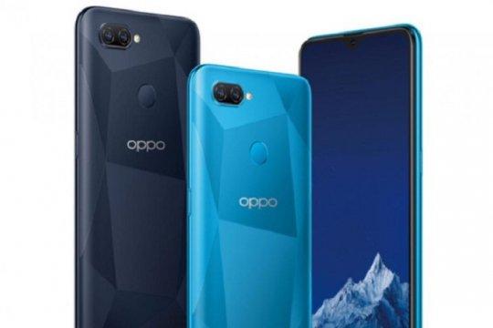 Tren smartphone 2021 menurut Oppo