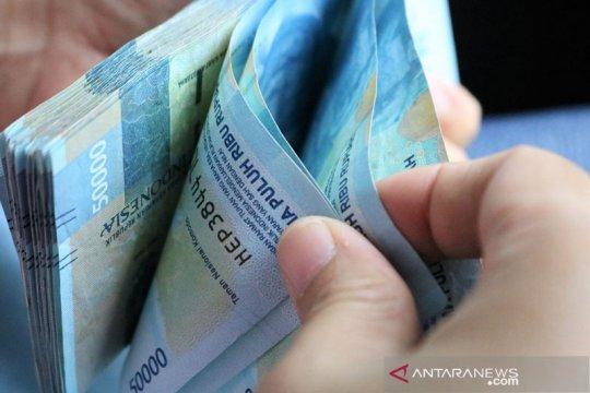 Rupiah awal pekan melemah di tengah variasi mata uang kawasan