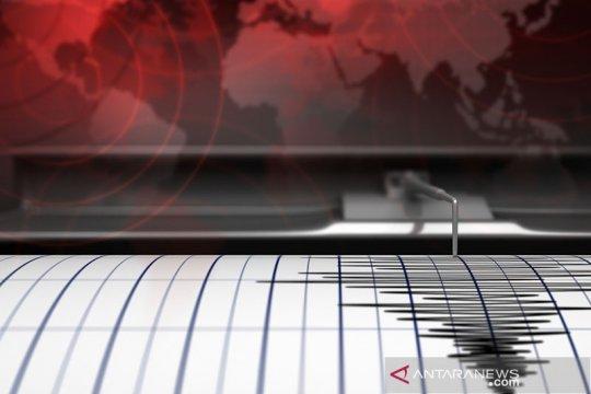 Gempa di Laut Flores tidak berpotensi sebabkan tsunami
