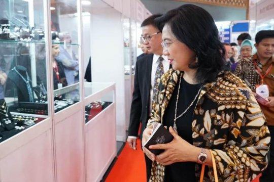 Kemenperin: IKM perhiasan catat lonjakan ekspor ke AS hingga 37 persen