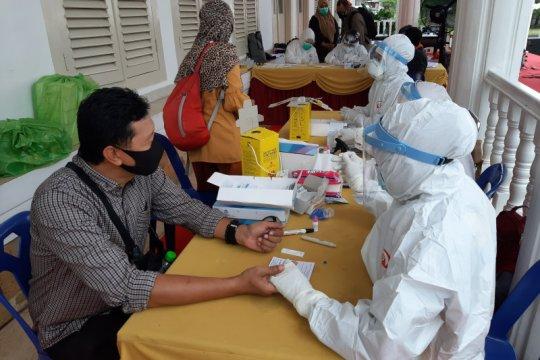 Kepri siapkan 160 tenaga medis untuk vaksinasi COVID-19