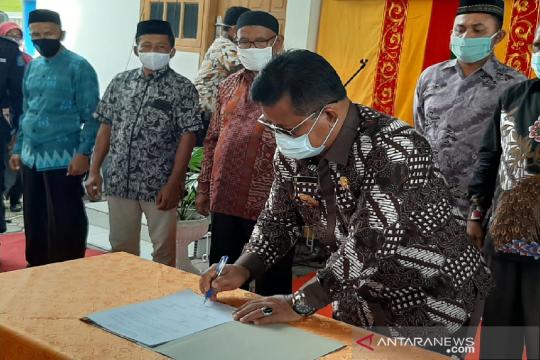 Wali Kota targetkan Banda Aceh jadi kota sehat di Indonesia