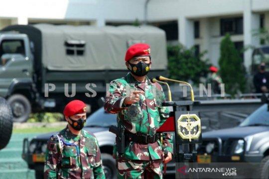 Kemarin, Jokowi sebut manfaat UU Ciptaker hingga instruksi Mendagri