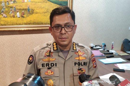 Polisi kemungkinan tunda periksa Bupati Bogor karena positif COVID-19