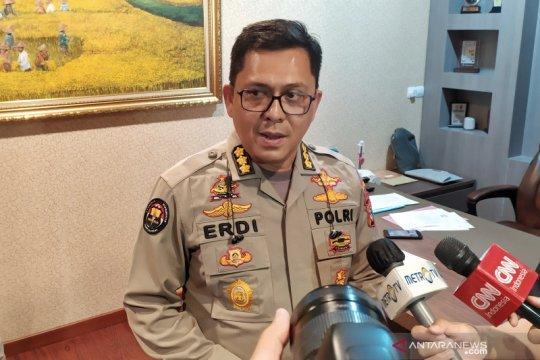 Polisi: Pemeriksaan Ridwan Kamil akan dilakukan oleh tim gabungan